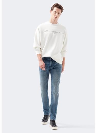 Mavi Krmzbyz Serisi Jake Mavi Premium Jean Pantolon Mavi